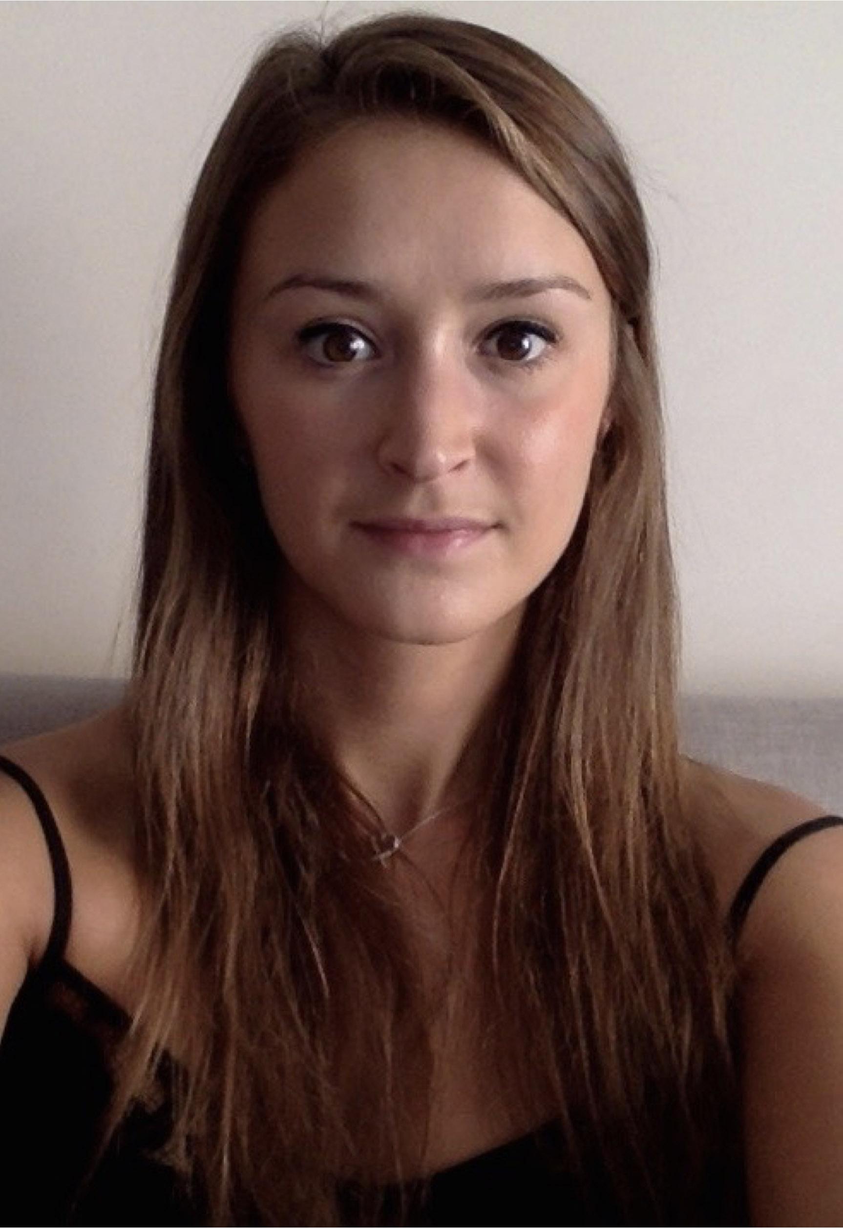 Charlotte Derbyshire
